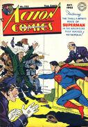 Action Comics Vol 1 125