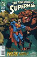 Adventures of Superman Vol 1 537