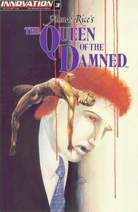 Anne Rice's Queen of the Damned Vol 1 3