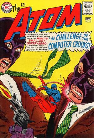 Atom Vol 1 20