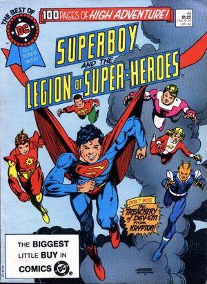 Best of DC Vol 1 44