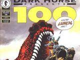 Dark Horse Presents Vol 1 100.1