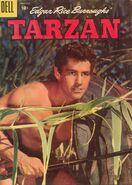 Edgar Rice Burroughs' Tarzan Vol 1 88