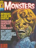Famous Monsters of Filmland Vol 1 169