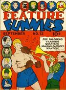 Feature Funnies Vol 1 12
