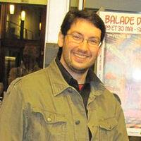 Frederic Volante