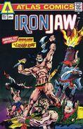 Iron Jaw Vol 1 3