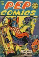 Pep Comics Vol 1 18