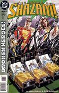 Power of Shazam Vol 1 43