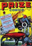 Prize Comics Vol 1 67