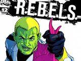 R.E.B.E.L.S. Vol 2 12