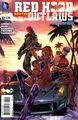 Red Hood and the Outlaws Vol 1 32