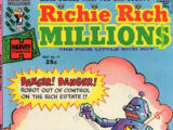 Richie Rich Millions Vol 1 71