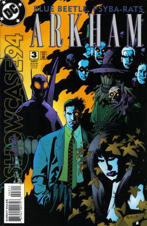 Showcase '94 Vol 1 3