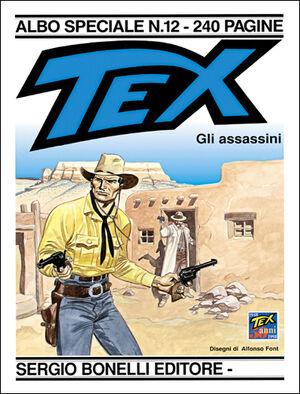 Speciale Tex Vol 1 12