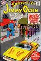 Superman's Pal, Jimmy Olsen Vol 1 100