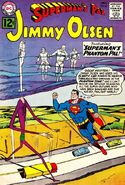 Superman's Pal, Jimmy Olsen Vol 1 62