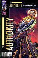 The Authority Vol 1 3