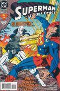 Action Comics Vol 1 702