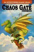 Adventurers Quest Vol 1 1