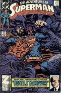 Adventures of Superman Vol 1 454