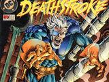 Deathstroke Vol 1 50