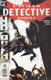 Detective Comics Vol 1 799