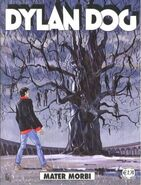 Dylan Dog Vol 1 280