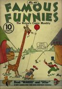 Famous Funnies Vol 1 46