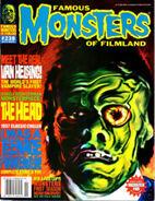 Famous Monsters of Filmland Vol 1 238