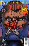 Gene Roddenberry's Lost Universe Vol 1 3-B