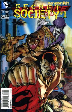Justice League Vol 2 23.4