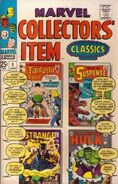 Marvel Collectors' Item Classics Vol 1 9