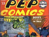 Pep Comics Vol 1 13