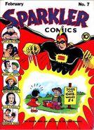 Sparkler Comics Vol 2 7