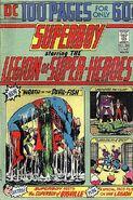 Superboy Vol 1 202
