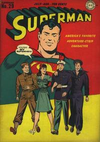 Superman Vol 1 29