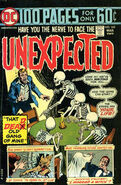 Unexpected Vol 1 162
