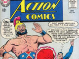 Action Comics Vol 1 308