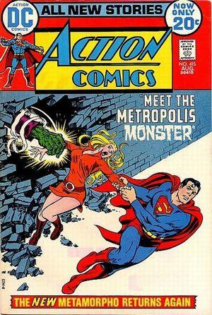 Action Comics Vol 1 415