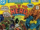 Adventure Comics Vol 1 485
