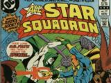 All-Star Squadron Vol 1 27