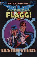 American Flagg Vol 1 27