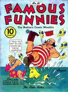 Famous Funnies Vol 1 61