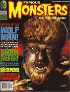 Famous Monsters of Filmland Vol 1 223