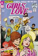 Girls' Love Stories Vol 1 168