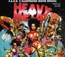 Heavy Metal Special Vol 13 2