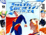 Justice Society of America Vol 3 13