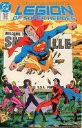 Legion of Super-Heroes Vol 3 37
