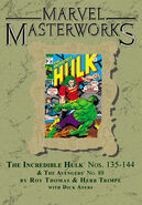 Marvel Masterworks Vol 1 193